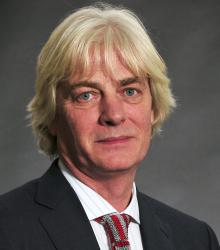 Prof. Duncan Wingham