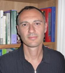 Prof. Anthony Kessel