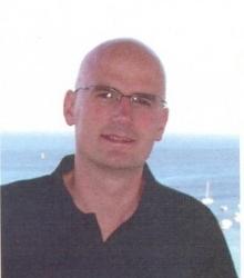 Prof. Giles Atkinson