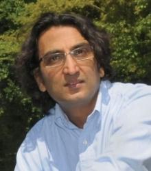 Inder Poonaji