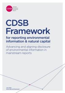 CDSB cover