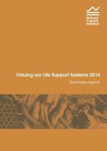 VoLSS report cover