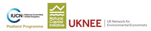 Organisers' logos