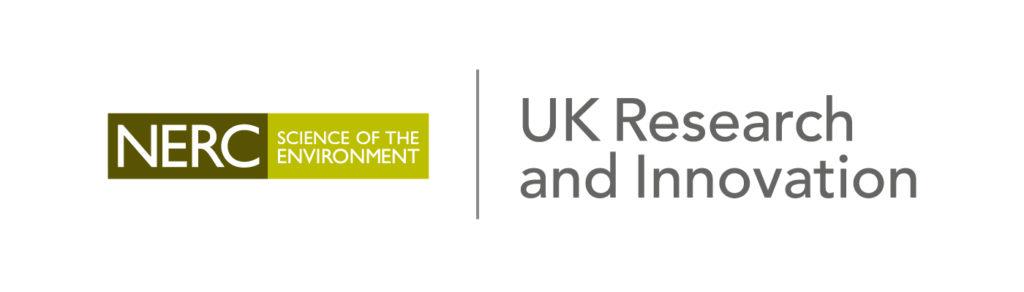 The Natural Environment Research Council logo